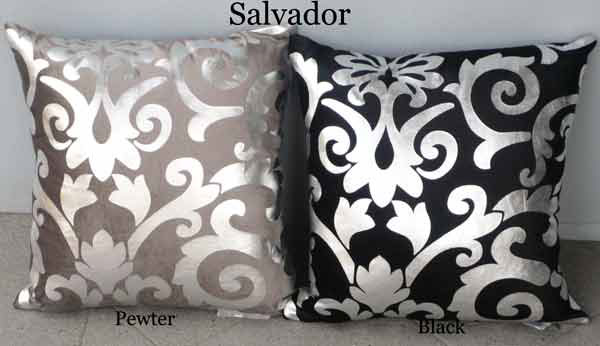 salvador cushion